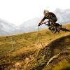 Fabian Sholz of Mountainbike Magazine