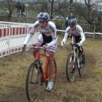 Helen Leads Hanka in Strullendorf - R