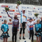 Podium in Strullendorf - R