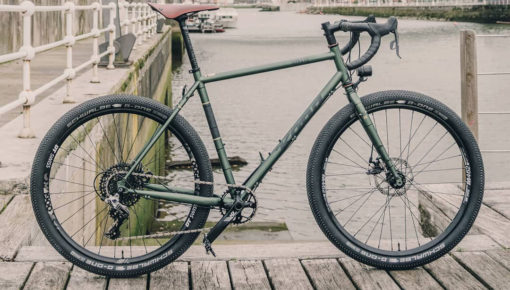 Kona Dream Builds: Rafa's Triple Duty Performing Sutra Ltd