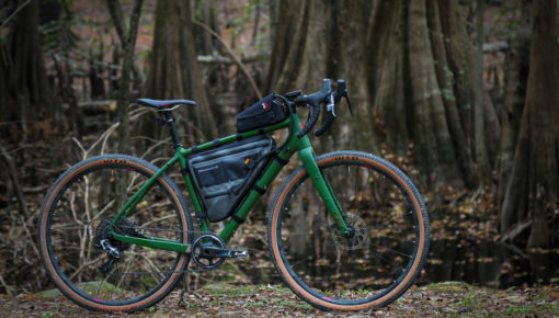 "Bike Rumor Reviews the Libre DL ""The Libre DL should be a the top of your list."""