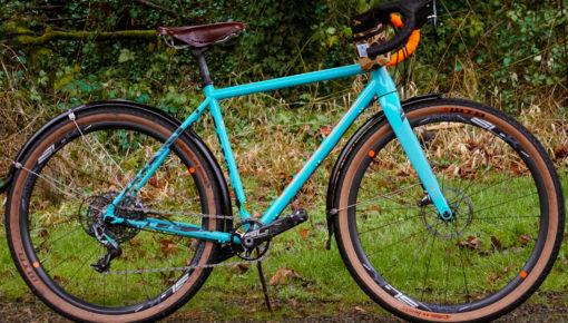 Kona Dream Builds: The Bearded Bike Packer's Fully Loaded Rove LTD
