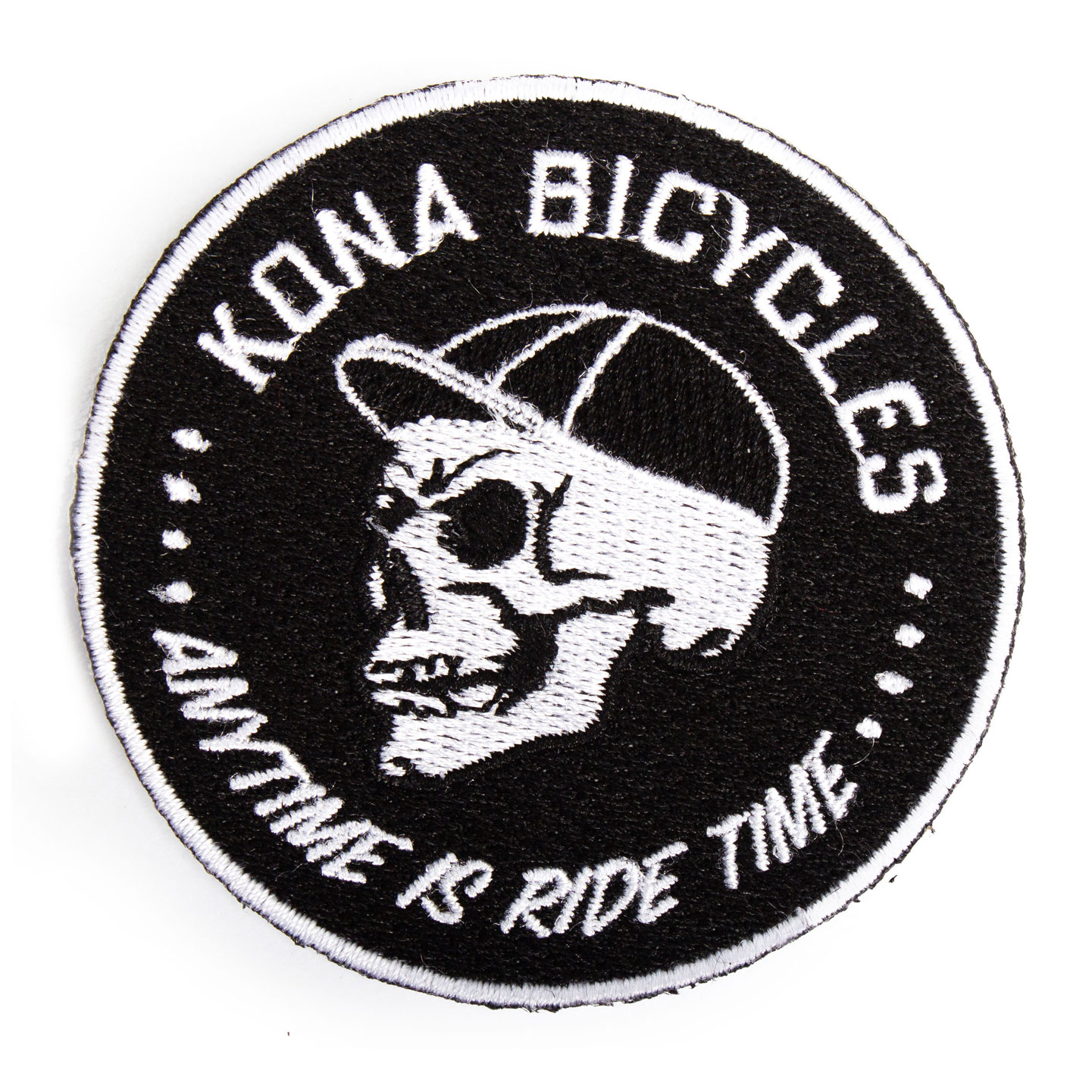 New Kona Patches Available Now