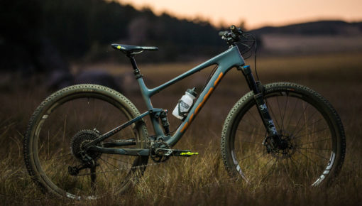 Kona Dream Builds: Jason's Immaculate Hei Hei CR DL is Ready to Party