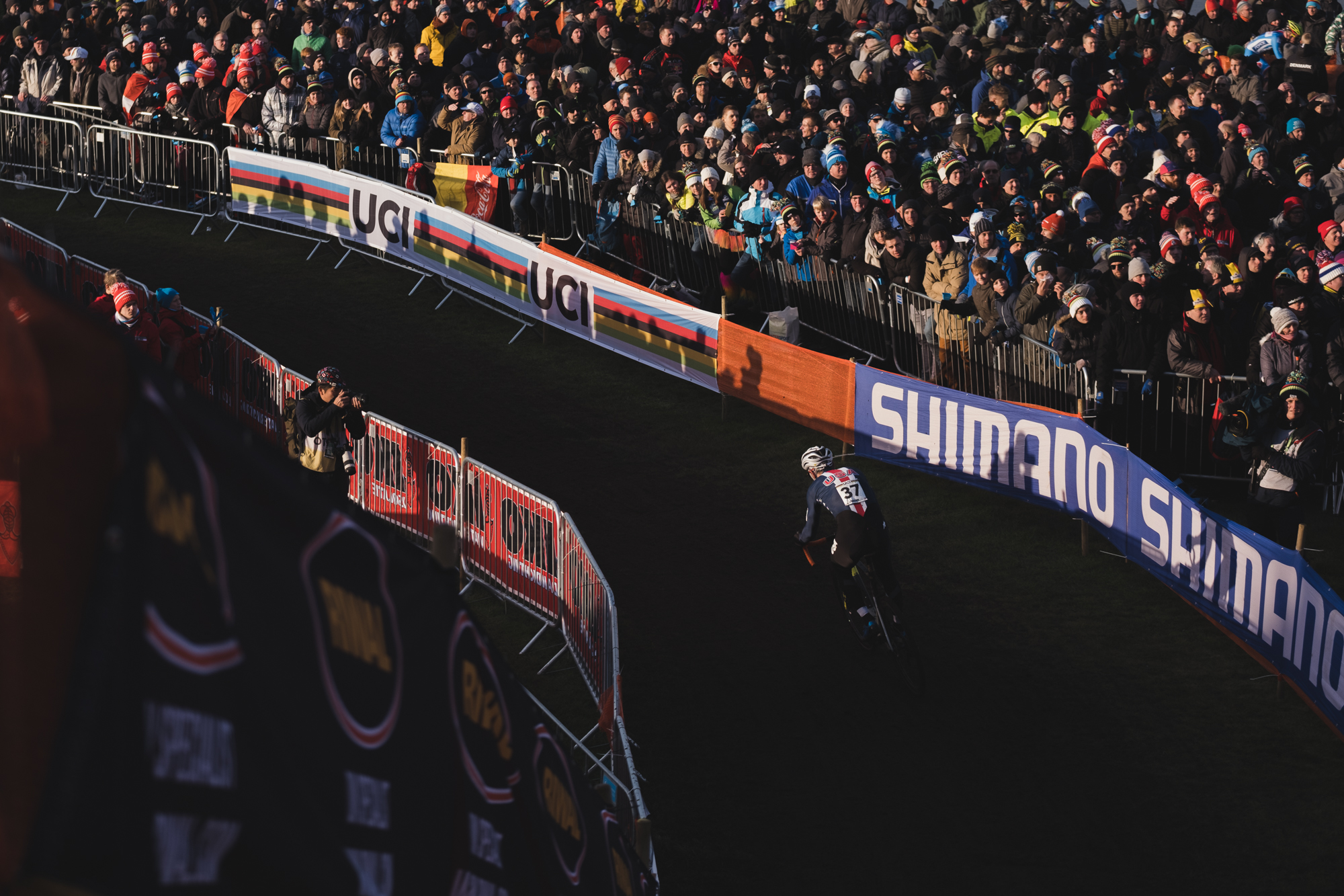 Cyclocross World Championships