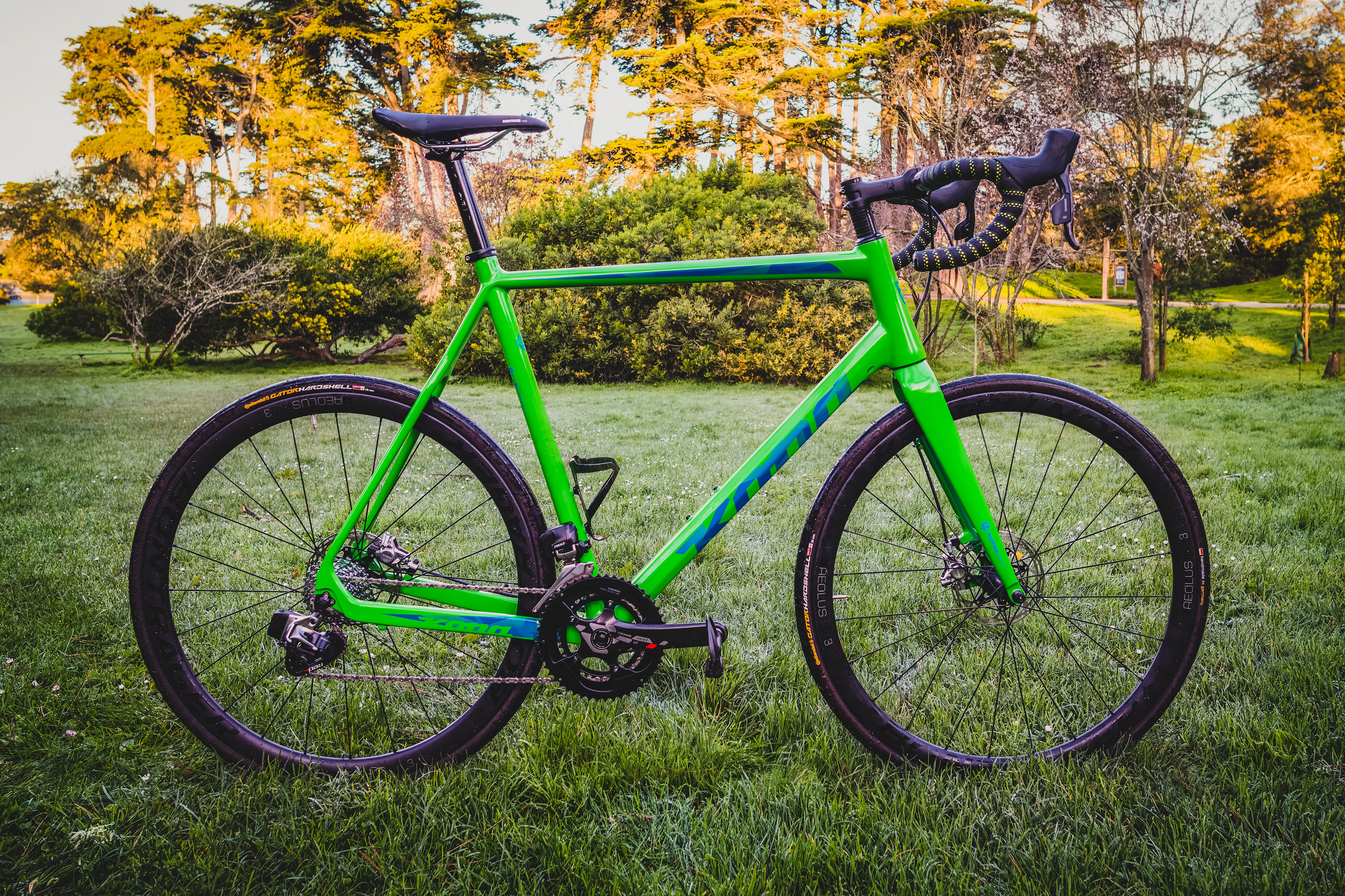 Kona Dream Builds: Steve's Jake the Snake CR is a Sign From the Gods