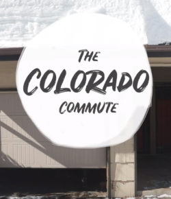 The Colorado Commute