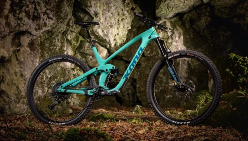 MTB-News.de Reviews Kona Process 153 CR 29