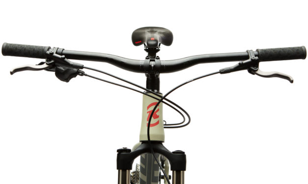 Bicycling Magazine Rate the Blast as the Best Affordable Hardtail Trail Bike