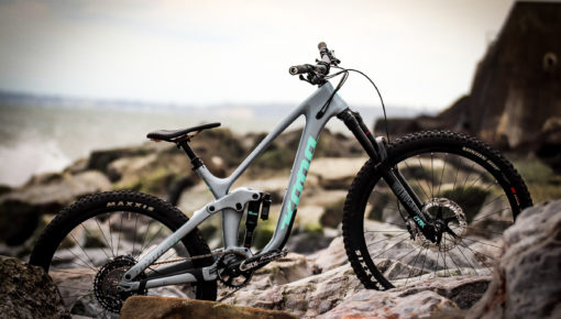 "Kona Dream Builds: Arran's ""Awesome whether Riding or Posing"" Process"