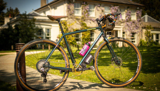 Kona Dream Builds: Superb Steel – Jorge's Sutra LTD