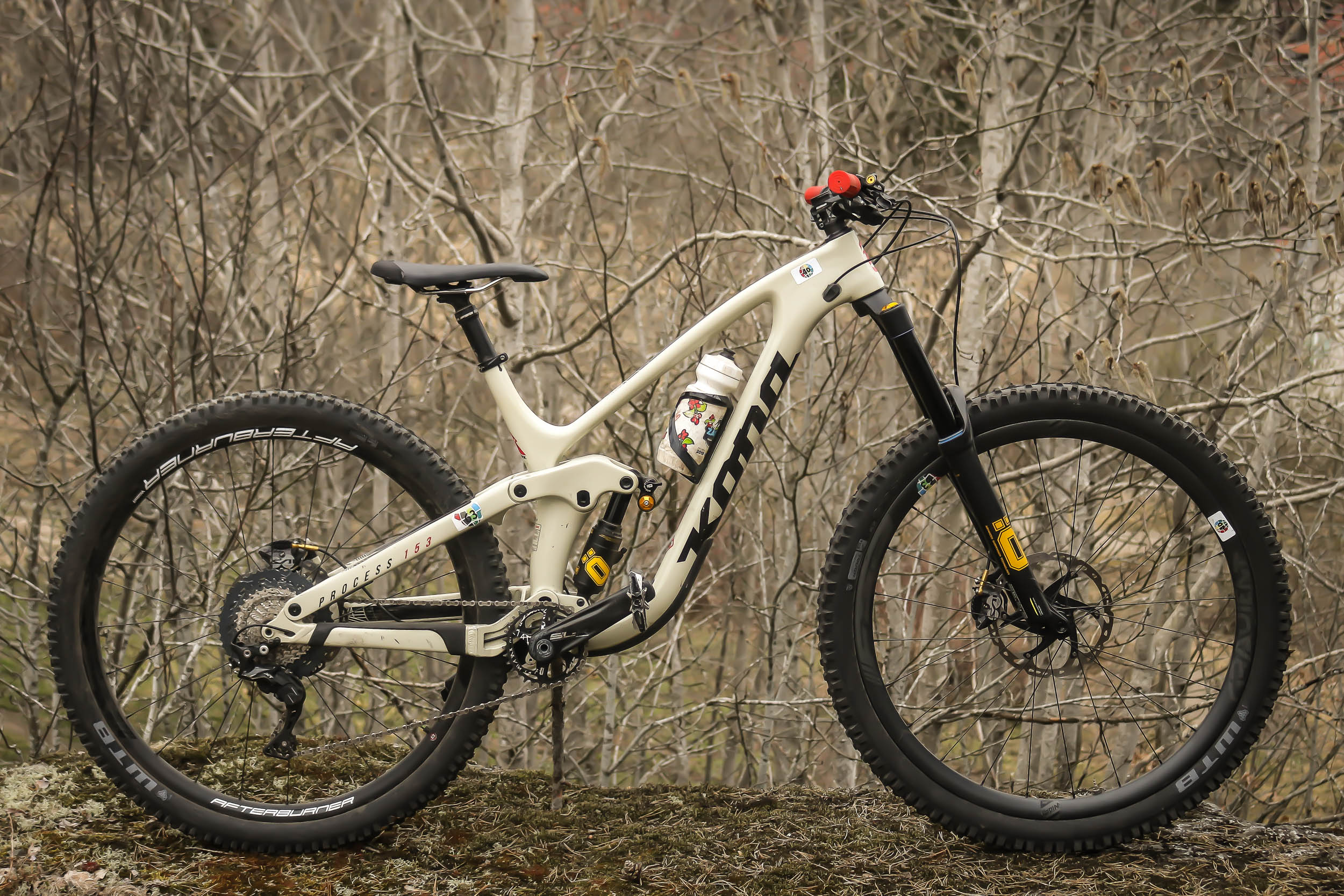 Kona Dream Builds: Alexander's Process CR DL 29er is Ready for Battle