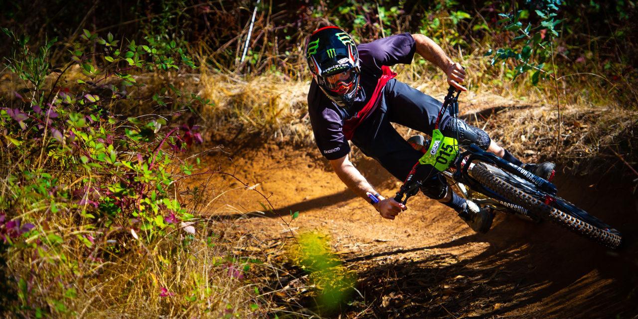 Connor Fearon Rides Honzo CR to Enduro Win