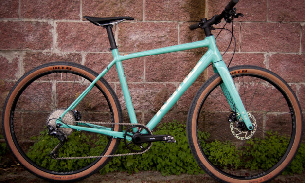Kona Dream Builds: Mactalla's Adventure Ready Rove NRB