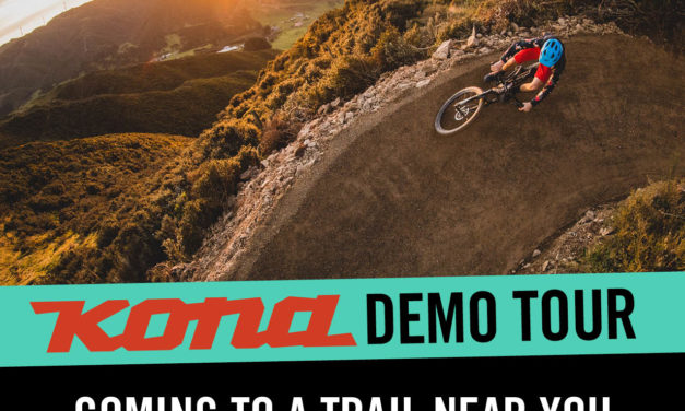 Washington, the KONA Demo Tour is headed your way!