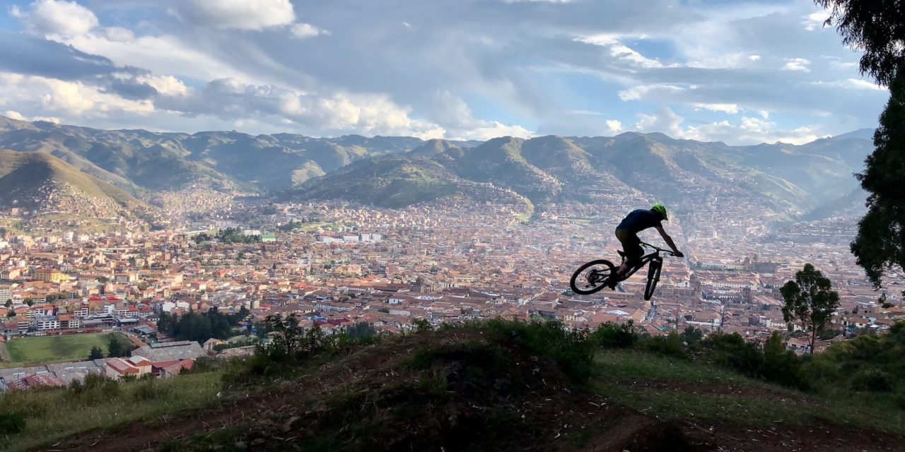 Peru Through The Eyes of Myles Trainer