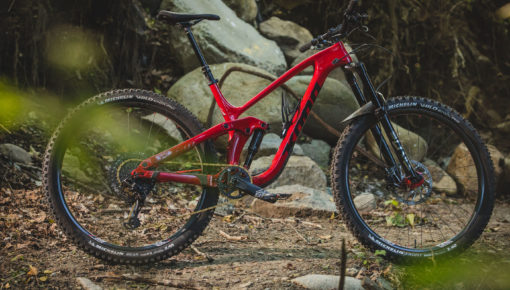 Kona Dream Builds: Caleb Holonko's Team Issue Process 153 CR DL