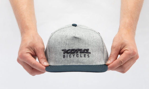 New Kona Caps Available Online now!