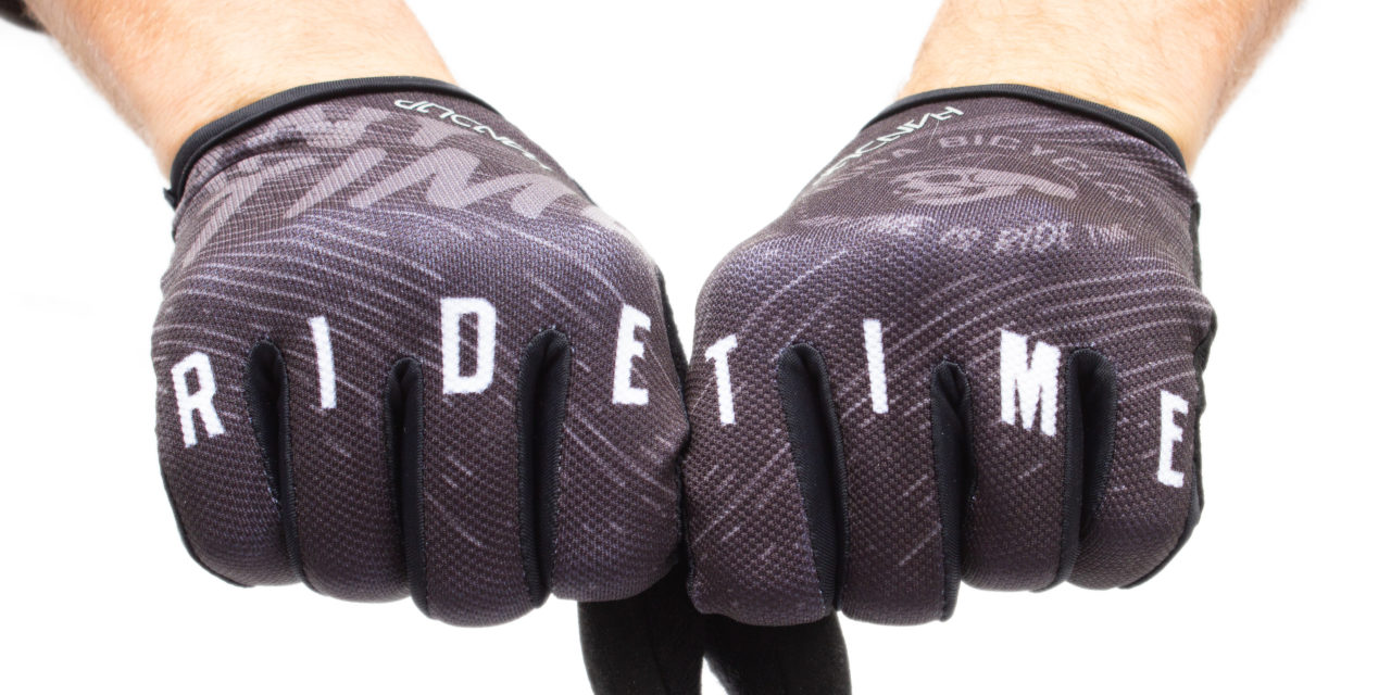 Kona X Hand Up Gloves Available Now
