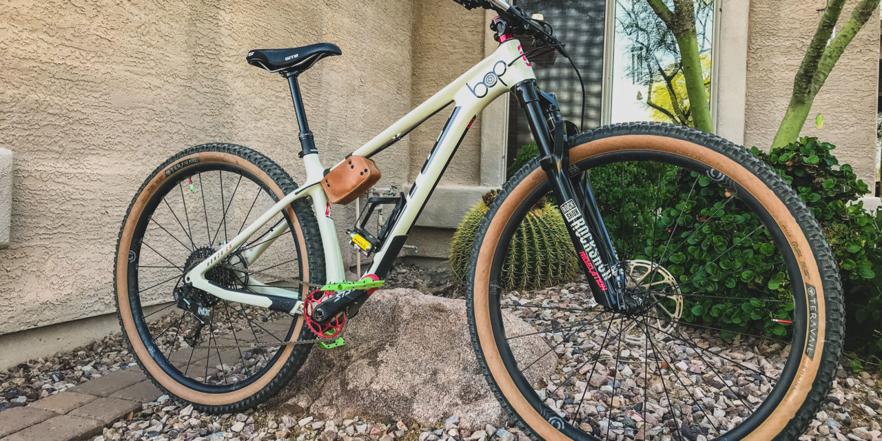 Kona Dream Builds: Joe's Classy Honzo DL