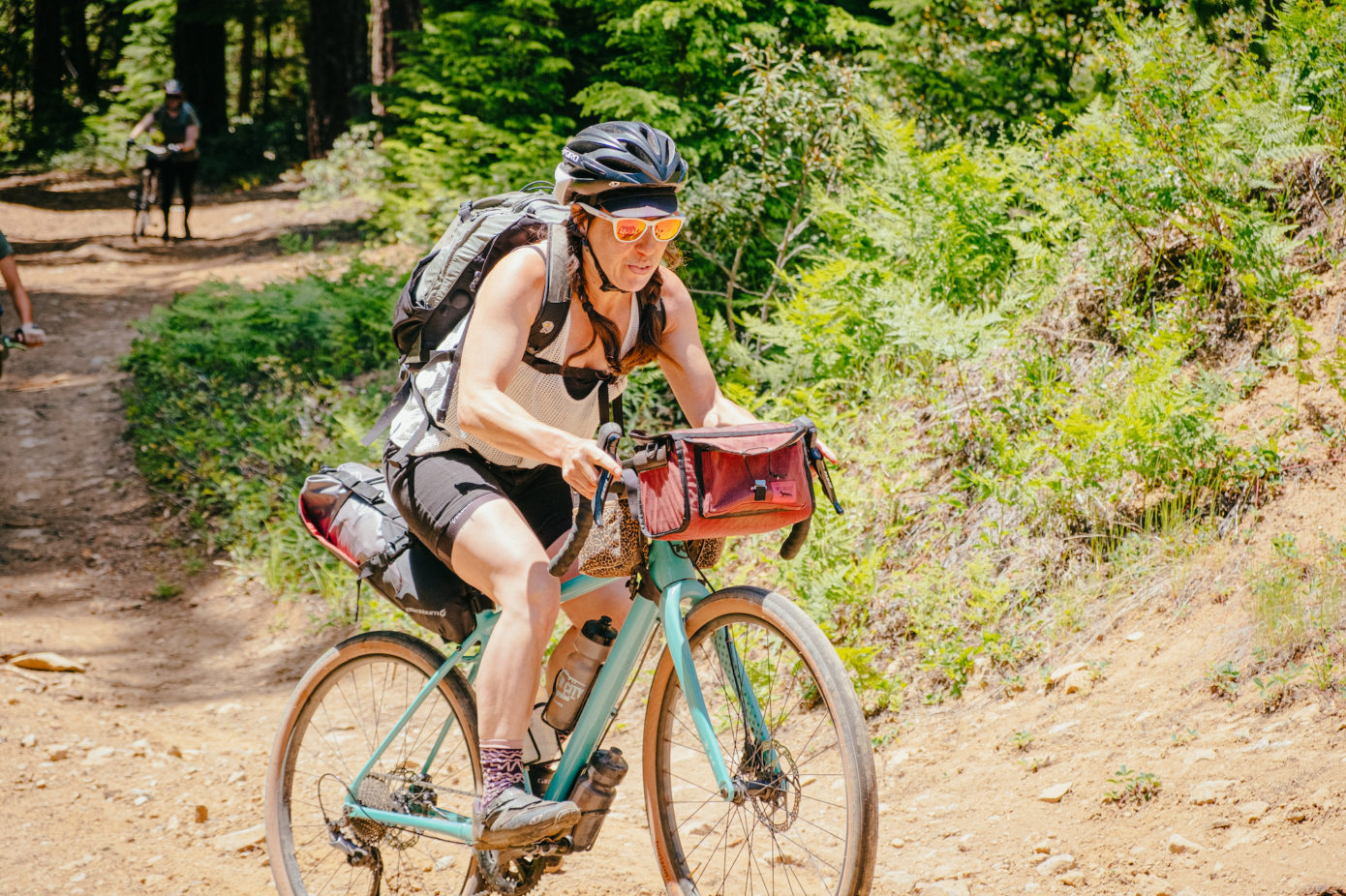 bikepacking | KONA COG
