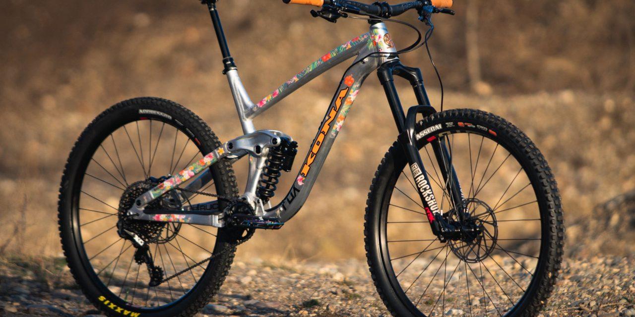 Kona Dream Builds: Jacob's Process 165 29 Franken-Party-Dream-Bike