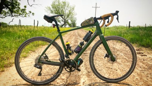 Kona Dream Builds: Keith's Dual Duty Libre DL