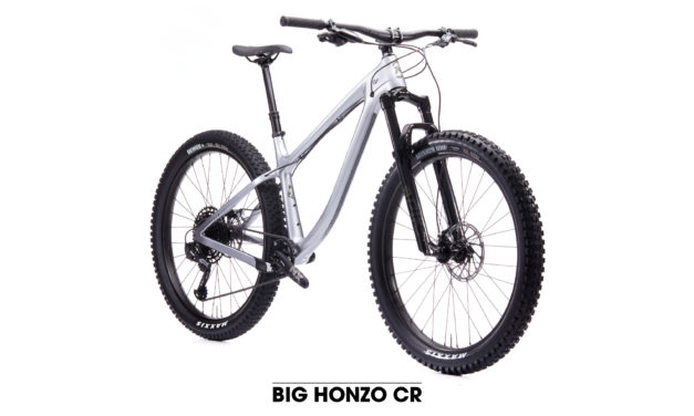 The Big Honzo is Back!