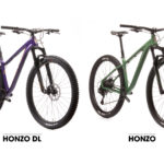 The Best Mountain Bikes: New York Magazine includes Lava Dome and Honzo