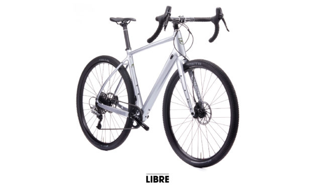 Ride Free! The Libre is Back!