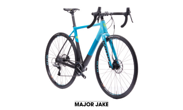 Cross is Coming…Jakes are HERE!