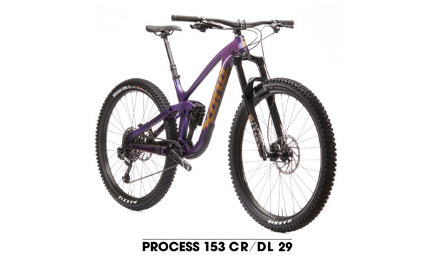 The 2020 Process 153s are Here!