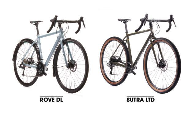 Say Hello to The 2020 Adventure Drop-bar Bikes!