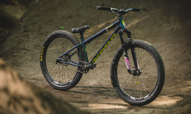Kona Dream Builds: Caleb Holonko's Shonky ST
