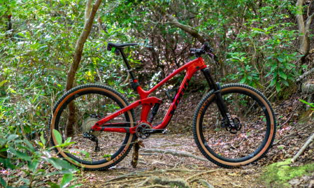 Kona Dream Builds: Kerry Werner's Process 153 CR DL Adventure Machine
