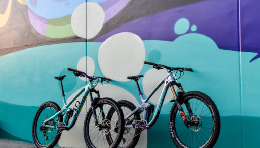Kona Dream Builds: His and Hers – Jon and Kate Strom's Pair of Process 153s