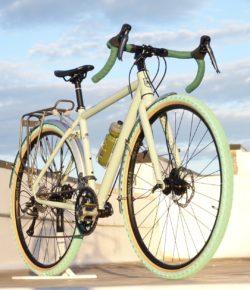 Kona Dream Builds: Ponderosa Cyclery Build Jen One Amazing Rove