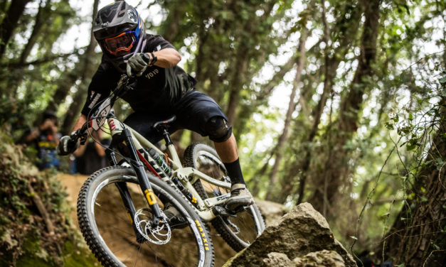 Kona Enduro Riders Earn Silver and Bronze Medals at Trophy of Nations