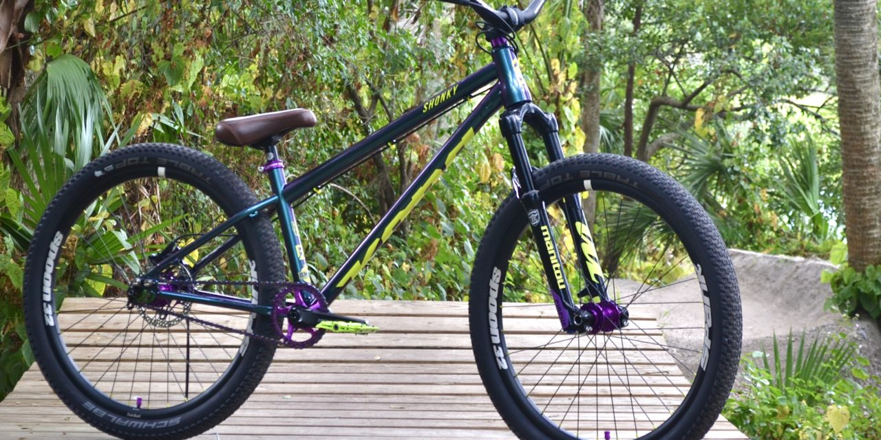Kona Dream Builds: Bryan's Shonky Might Just Be a Super Villan