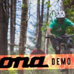 Catch the KONA Demo Tour at AMBC's Fall Festival!