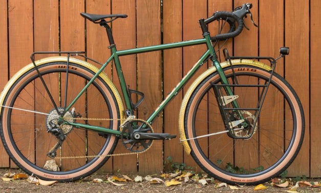 Kona Dream Builds: Vince's Do-It-Most Rove St