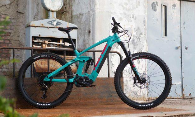 Bike Rumor Posts In-depth Remote 160 Review