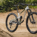 Mountain Bike Action Publishes First Look at Process 134 CR DL
