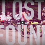 Lost and Found with Trevor Browne