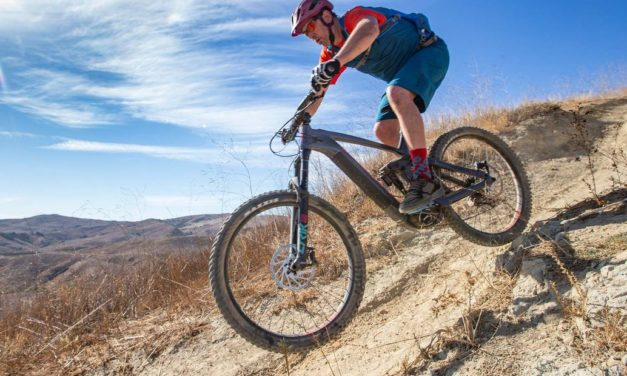 """Truly the Most Lively eMTB I've Ridden Yet"" Cyclevolta.com Reviews the Remote 160"
