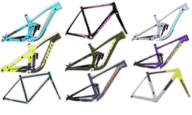 Save 15-50% in The Kona Super Frame Sale