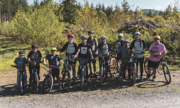 Vamos Outdoors Aims to Bring New Riders to Mountain Biking