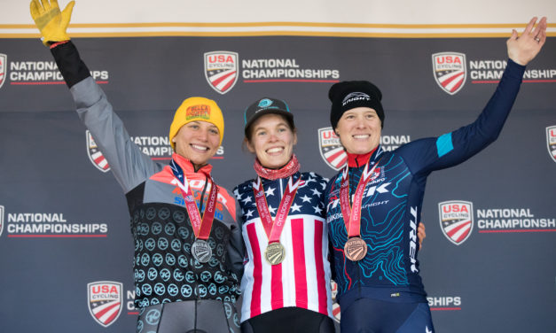Kona Riders Crush It at the USA Cyclocross Nationals