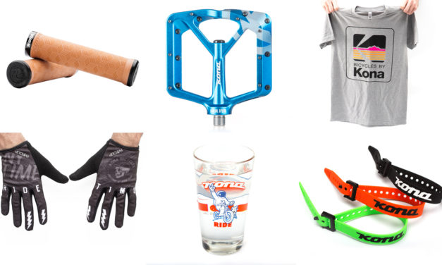 The Kona Holiday Gift Guide!