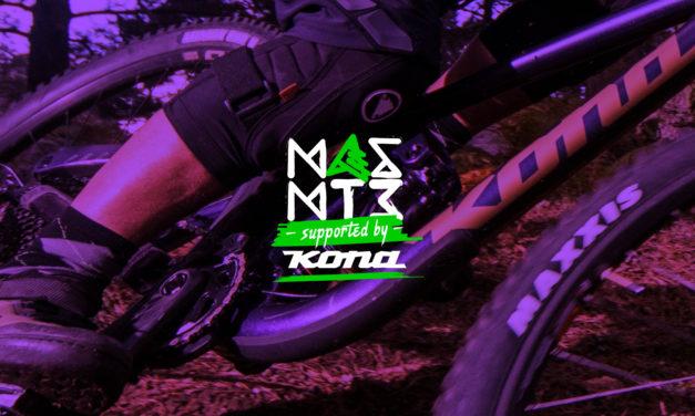 MASMTB rides Kona !